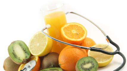 Diez consejos para hacer dieta