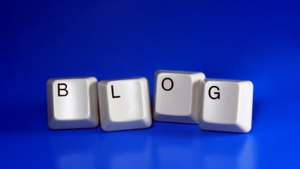 Siete ideas para crear tu blog personal