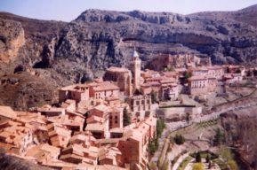 Albarracín, un destino medieval