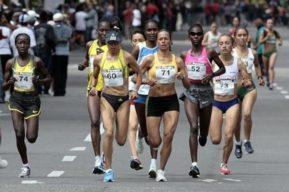 Anemia ferropénica en deportistas