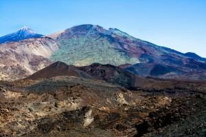 Ascensión al cráter del Teide – Islas Canarias