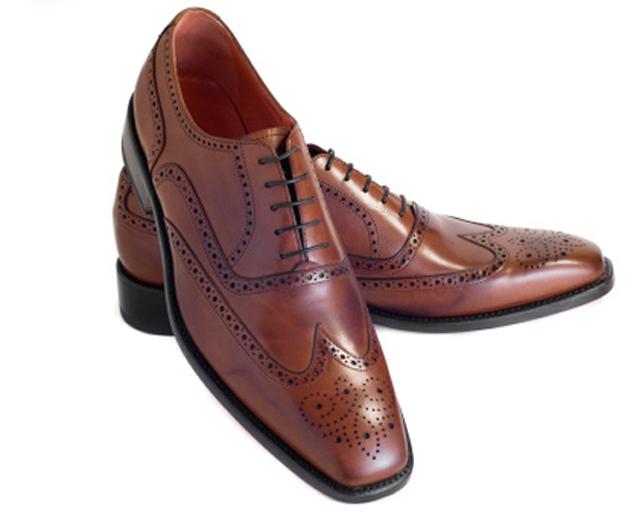 Cuando el calzado se convierte en un complemento indispensable del look