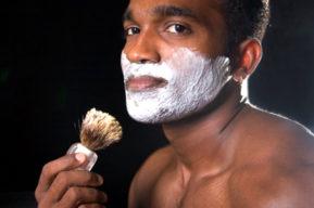 La correcta elección de la espuma de afeitar