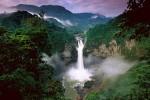 Ecuador, paraíso del turismo aventura