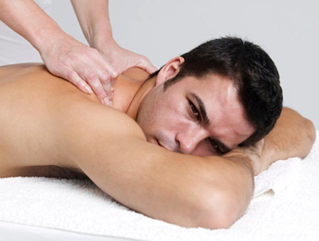 La técnica del masaje sueco, un método tonificante y relajante