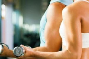 Cinco síntomas de vigorexia