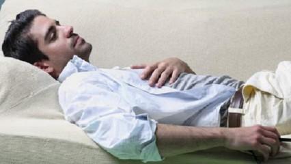 Cómo prevenir el estrés psicológico