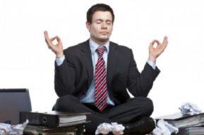 Siete beneficios del yoga en los hombres