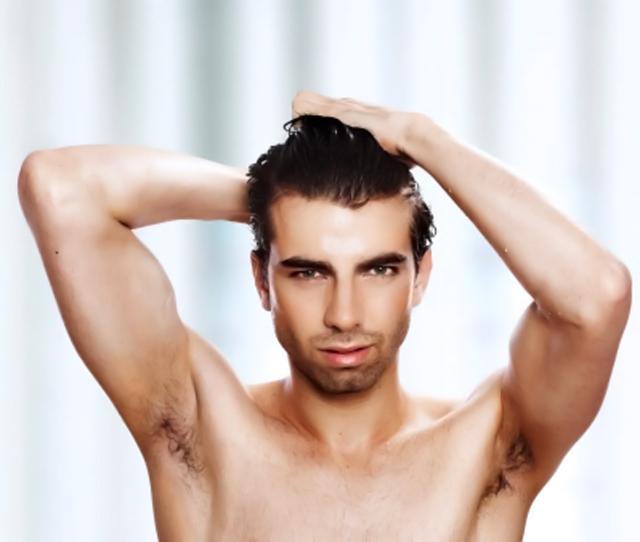La mascarilla capilar, una solución eficaz para hombres