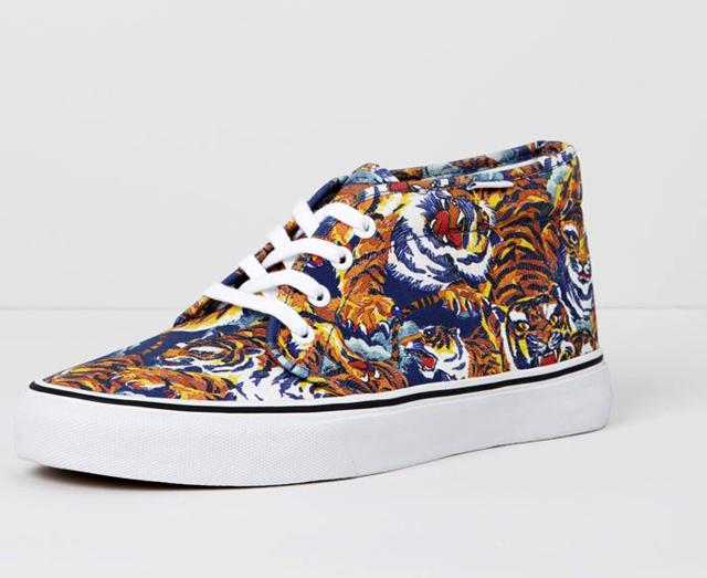 Zapatillas de deporte estilo Kenzo
