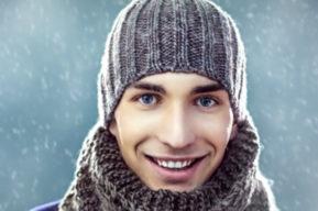 Preparar y proteger la piel del frío