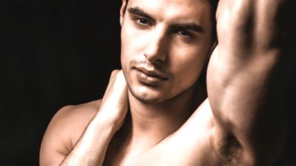 La gama de cosméticos para hombre 66º30, para una piel impecable