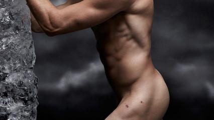 Cirugía estética de los glúteos para hombres