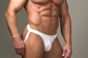 La ropa interior mejor adaptada para hombres