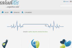 Nueva comunidad en internet sobre temas de salud