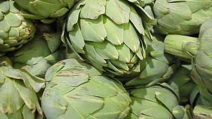 Alcachofa, beneficios de un alimento de temporada