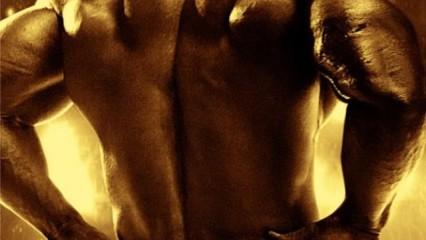 Generation Iron, un filme sobre el culturismo