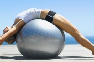 Cinco beneficios del pilates en hombres