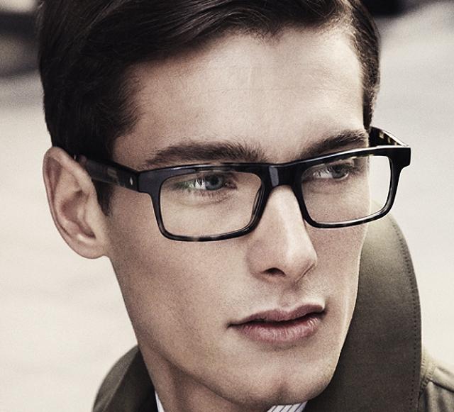 La moda british en monturas de gafas
