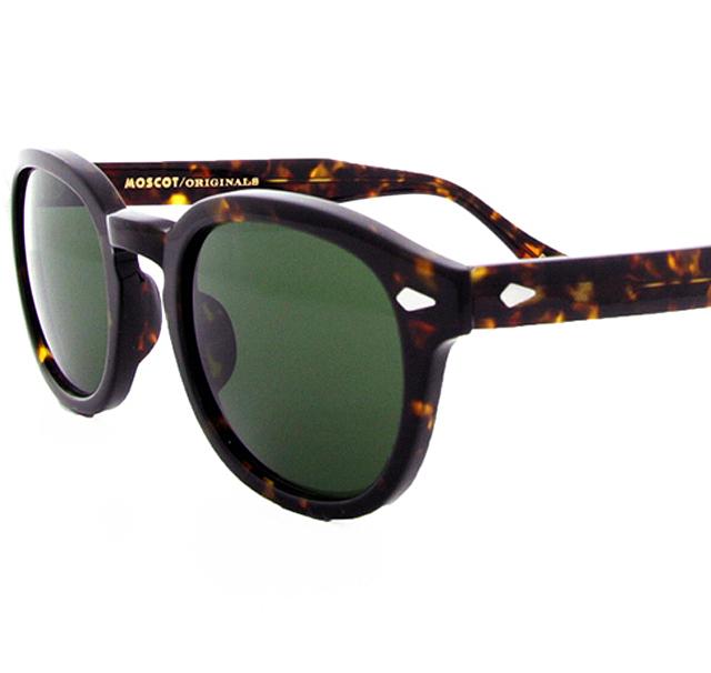 Gafas de sol Moscot, el espíritu neoyorkino
