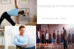 LO MEJOR DE PUNTO FAPE 50 2013