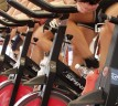 Spinning y Running mejoran el corazón