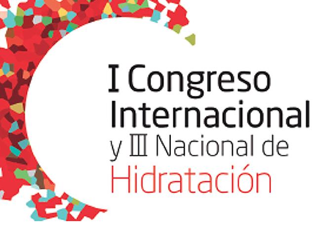 I Congreso Internacional y III Nacional de Hidratación organizado por Coca-Cola