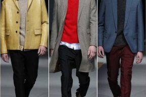 Tendencias de moda masculina invierno 2014