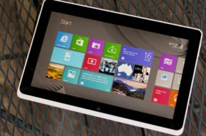 Tablet Iconia W510