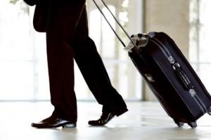 Los viajes de negocios crecen un 2%