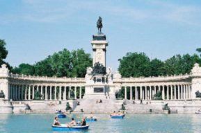 España, el destino favorito del turismo ruso