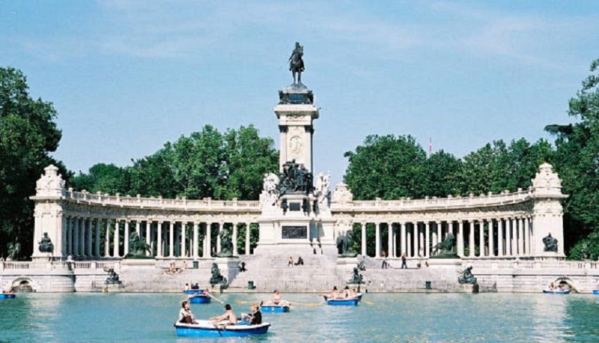 España, destino preferido para el turismo familiar ruso