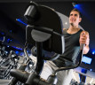 Las ventajas reales de la bicicleta elíptica