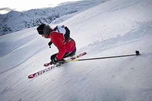 Esquí de montaña, la importancia de un buen entrenamiento