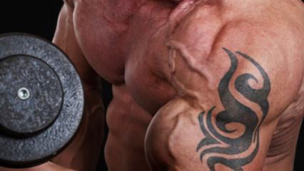 Full body, la musculación para todo el cuerpo