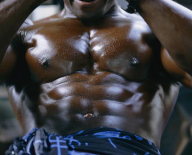 La función específica de los abdominales