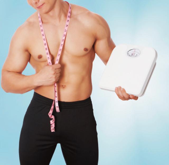 Adelgazamiento duradero, o cómo reequilibrar el consumo de calorías