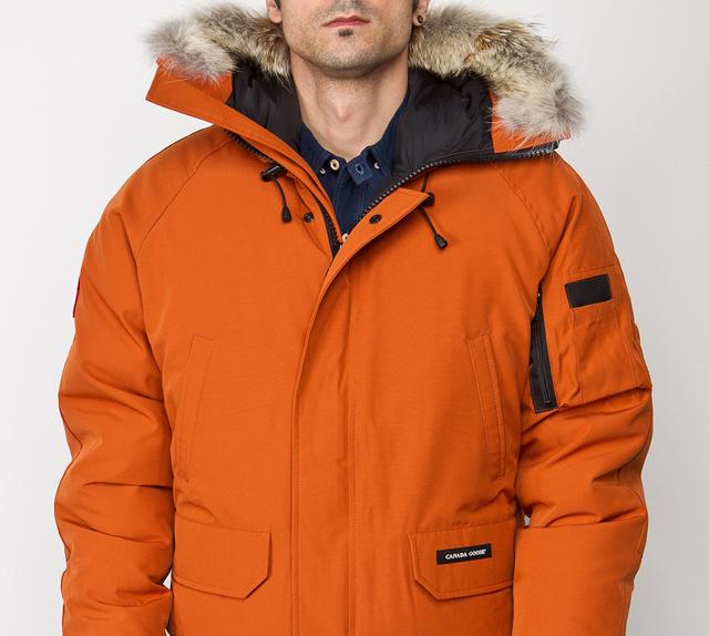 Canada Goose, la marca para combatir el frío con estilo - Punto Fape