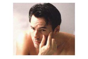 """Tratamiento facial con """"hilos mágicos"""""""
