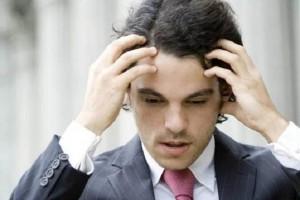 Cómo evitar la caída del cabello en los hombres