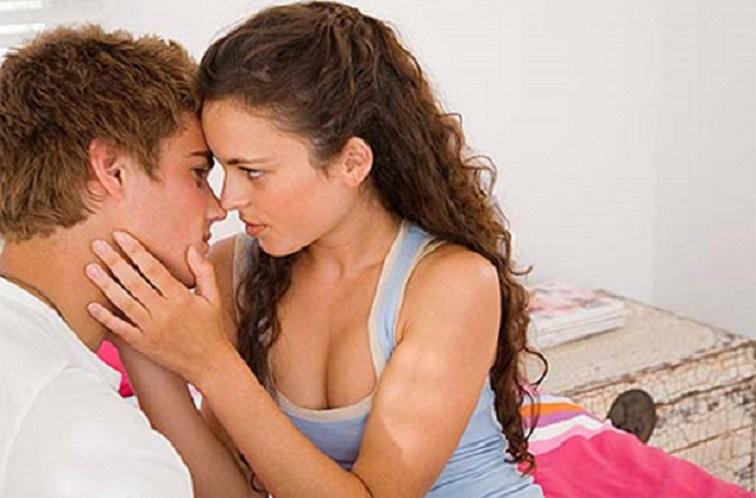 El olfato y la atracción sexual