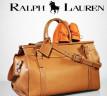 El bolso de viaje Ralph Lauren
