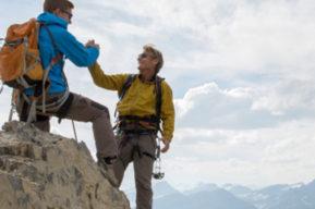 La preparación física en alta montaña