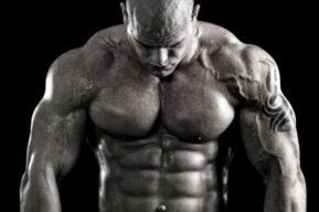 Programa de alimentación para aumentar masa muscular