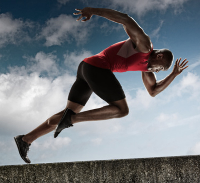 Lo que se debe comer antes de correr diez kilómetros