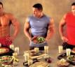 Nutrición equilibrada para ganar masa muscular
