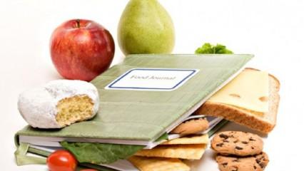 8 de cada 10 españoles fracasan en su intento de dieta