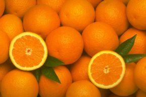 Ocho beneficios del zumo de naranja natural