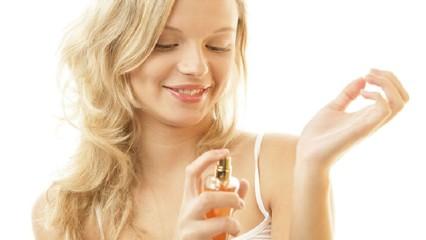 Cómo elegir un perfume para tu novia en San Valentín