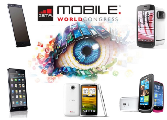 Congreso Mundial de Móviles en Barcelona
